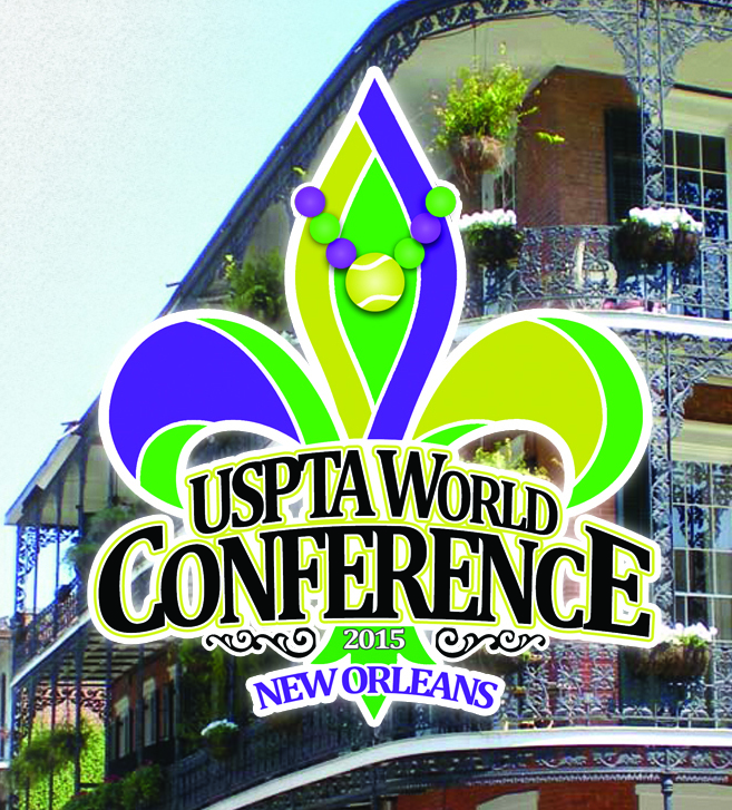 18 days until New Orleans World Conference